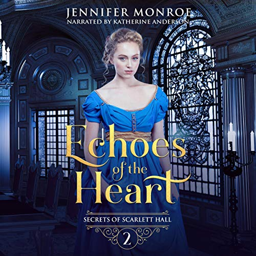 Echoes of the Heart cover art