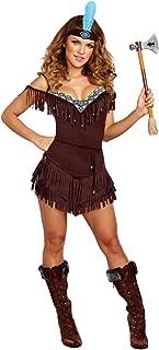 Women's Tribal Princess
