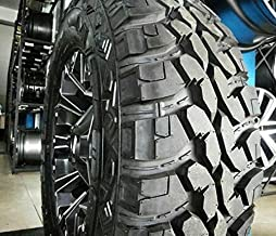 Forceum M/T 08 Plus Mud Tire - LT275/55R20 115/112P D (8 Ply)