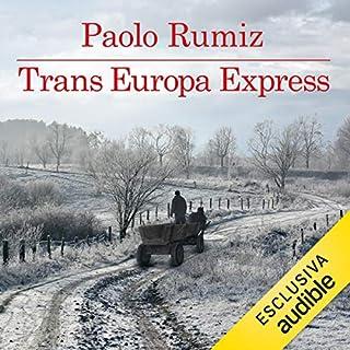Trans Europa Express copertina