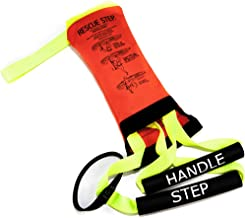 Rescue Steps for Kayaks - Compact Boarding Rope Ladder for Kayak