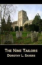 The Nine Tailors (English Edition)