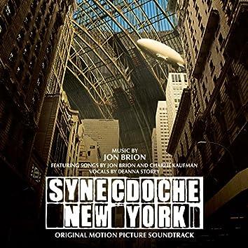 Synecdoche, New York (Original Motion Picture Soundtrack)