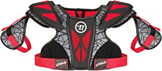 Warrior Gremlin Fatboy Youth Box Lacrosse Shoulder Pads