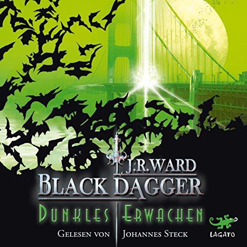 Dunkles Erwachen (Black Dagger 6) audiobook cover art