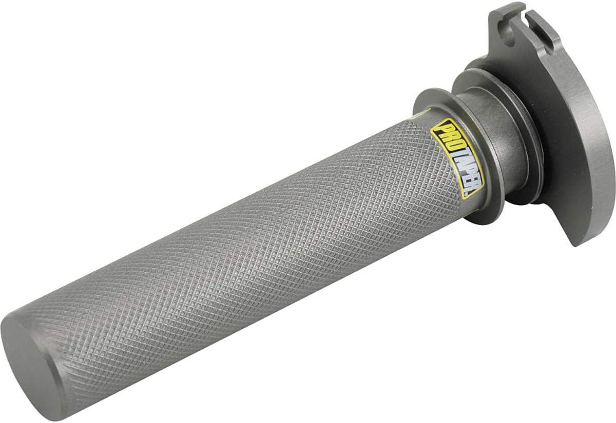 Pro Taper Throttle Tube Aluminum 03-07 with C Max Kansas City Mall 57% OFF Honda Compatible