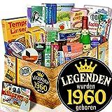 Legenden 1960   Spezialitäten Set DDR   beste Freundin Geburtstag