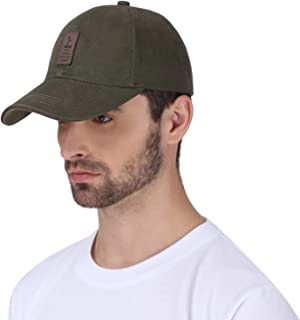 d51261d719b DALUCI Baseball Men's Adjustable Casual Cap Leisure Solid Color Fashion  Summer Hats for Men Women