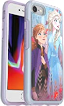 OtterBox Symmetry Clear Series Case for iPhone 8 & iPhone 7 (NOT Plus) - Frozen 2