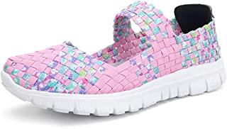 esElastica Zapatos MujerY Amazon Zapatillas Para HDIE29