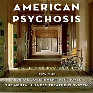 American Psychosis cover art