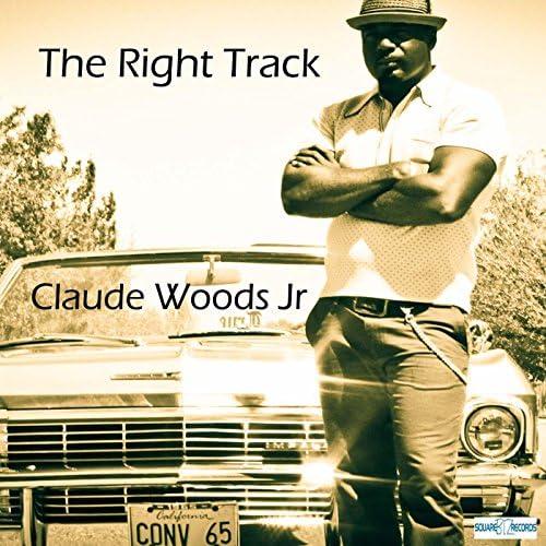 Claude Woods Jr