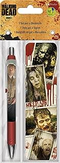 Best walking dead bookmark Reviews
