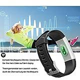 Immagine 1 yamay fitness armband mit pulsmesser