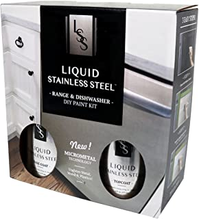 Best stainless steel paint for appliances Reviews