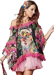 new product 41f30 aae62 Amazon.it: a Positano....: Abbigliamento