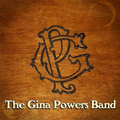 The Gina Powers Band