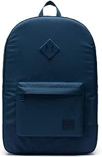 herschel heritage navy blue
