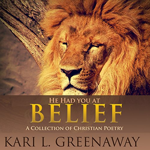 He Had You at Belief  By  cover art