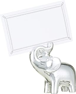 Best lucky in love elephant place card holders Reviews