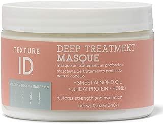 Texture ID Deep Treatment Hair Masque