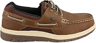 Island Surf Men's Company, Sail Lite Lace Up Boat Shoe