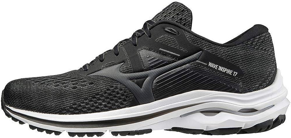 New color Mizuno Max 82% OFF Men's Wave Inspire Shoe Running 17