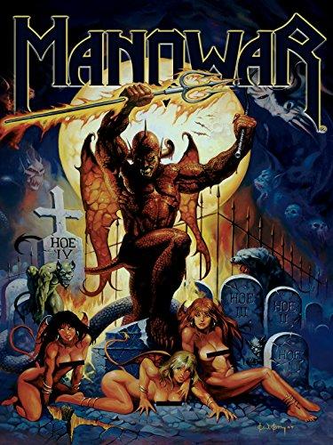 MANOWAR - Hell On Earth Part IV