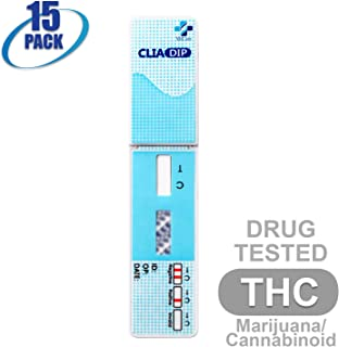 marijuana drug test calculator