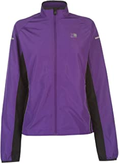 Karrimor Womens Running Jacket Ladies