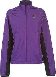 Karrimor Womens Running Jacket Ladies