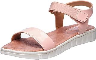 Cleo by Khadim's Women Pink Flat Sandal
