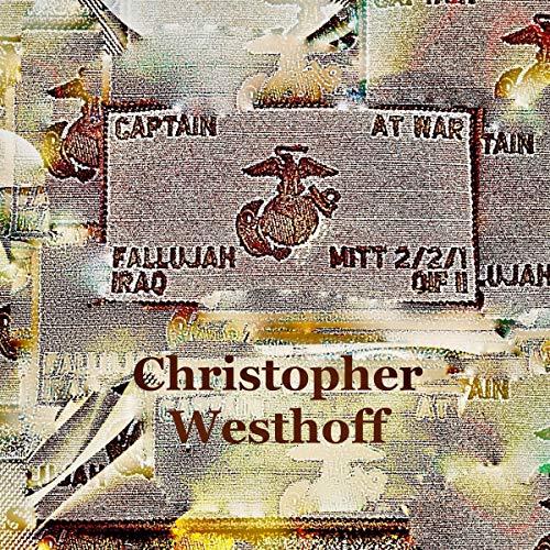 A Captain at War cover art