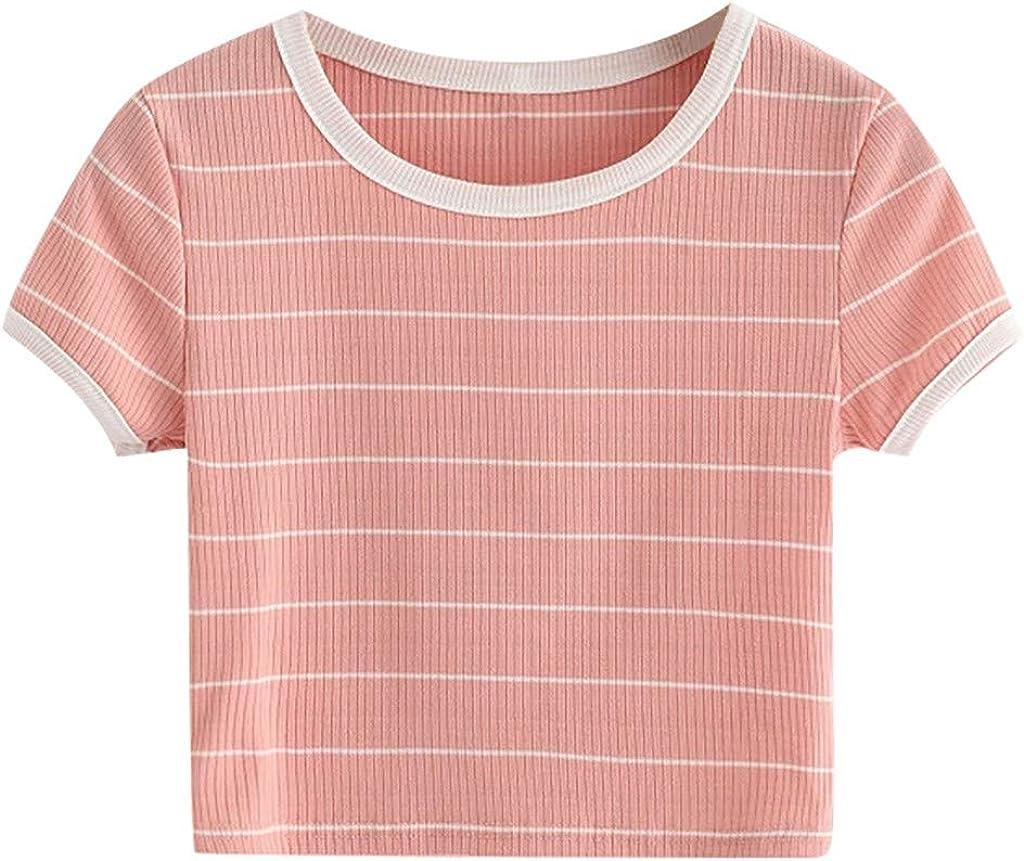 Dunacifa Merry Christmas Women Plus Size T Shirt Xmas Print Round Neck Long Sleeve Blouse Tee Tops