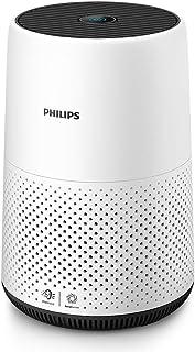 Philips 800 Air Purifier, Silver (AC0820)