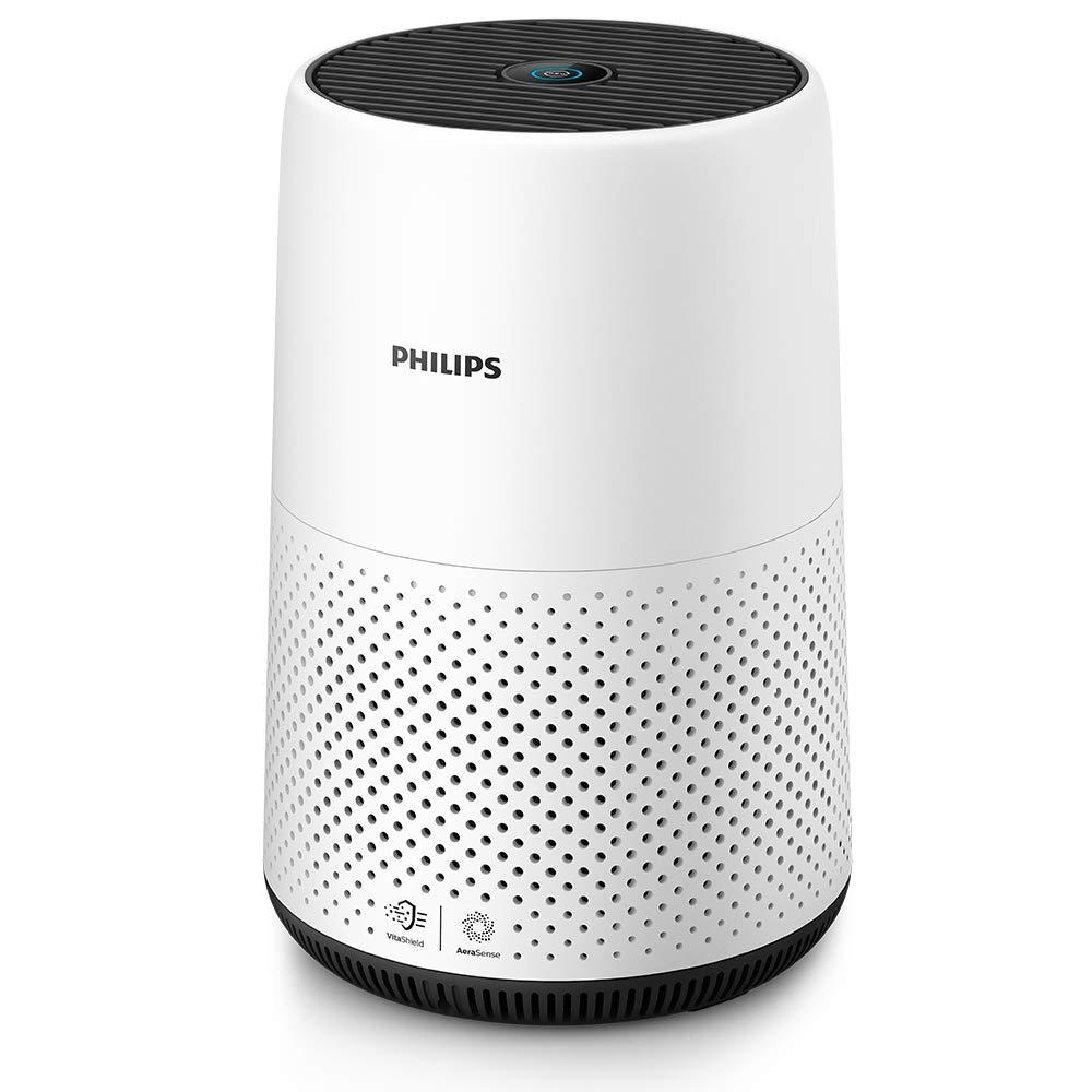 Philips AC0820/30 - Purificador de aire (China, Blanco, 99%, 0,5 W ...