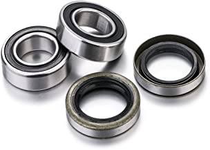 [Factory-Links] Rear Wheel Bearing Kits, Fits: KTM (1998-2019): ALL Models and Engines, Husqvarna (2014-2019): ALL Models and Engines, Husaberg (2004-2013): ALL Models and Engines