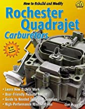 How to Rebuild & Modify Rochester Quadrajet Carburetors (S-a Design) PDF