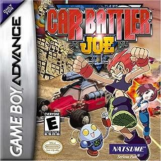 Car Battler Joe: Game Boy Advance