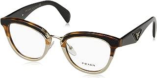 Prada Women's PR 26SV Eyeglasses