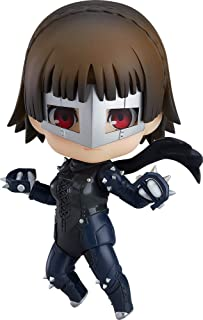 Good Smile Persona 5: The Animation: Makoto Niijima (Phantom Thief Version) Nendoroid Action Figure