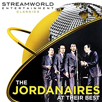 The Jordanaires At Their Best
