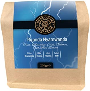 Sirius Specai Ruanda Nyamwenda, 250 gr, Çekirdek