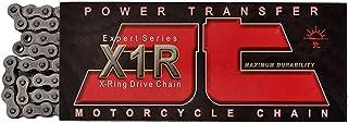 JT Sprockets JTC520X1R2118DL Steel 118-Link Heavy Duty X-Ring Drive Chain (520 X1R2)