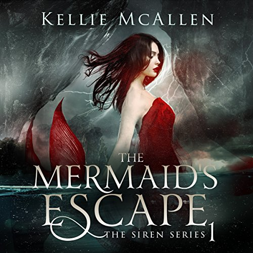 The Mermaid's Escape cover art