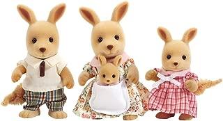 Hopper Kangaroo Family