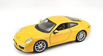 Bauer Spielwaren 18-21090R Modellauto Mehrfarbig