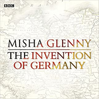 The Invention of Germany cover art