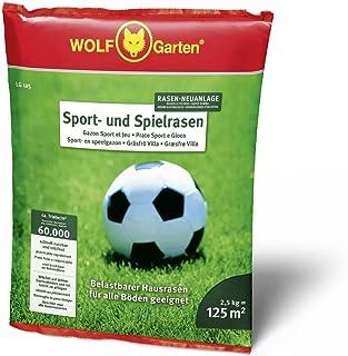 WOLF-Garten - Sport- und Spiel-Rasen LG 125 3825020