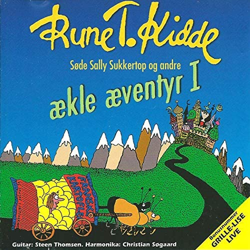 Rune T. Kidde